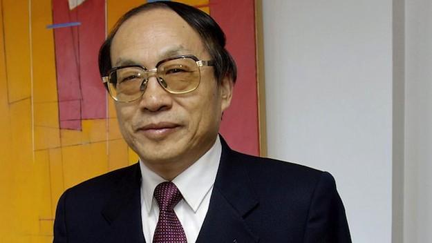 Лю Чжицзюнь (Liu Zhijun) / Бывшего министра железных дорог КНР обвинили в коррупции