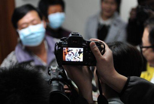 Сводка новостей по птичьему гриппу на 25 апреля 2013