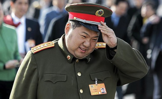 Всех китайских генералов разжаловали в рядовые