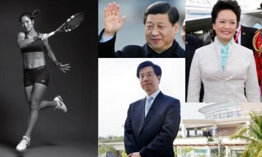 В список 100 влиятельных людей в мире от Time попали 3 китайца