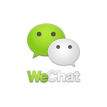 Приложение WeChat (微信) от Tencent