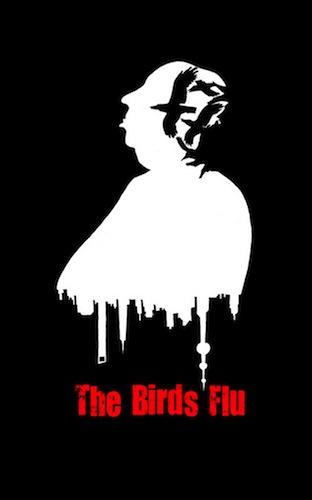 Число жертв птичьего гриппа H7N9 в Китае возросло до девяти