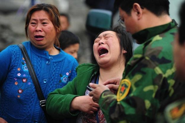 В Китае при захвате террористов погиб 21 человек