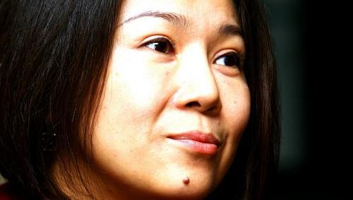 Кун Дунмэй / Внучка Мао Цзэдуна вошла в список китайских богачей