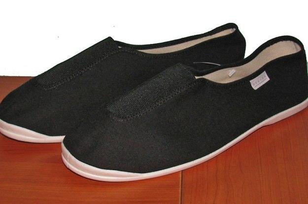 Шанхайки (обувь) / Магазета