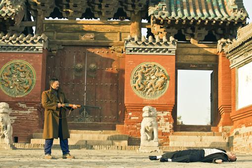На Каннском фестивале показали «Печать греха» Цзя Чжанке