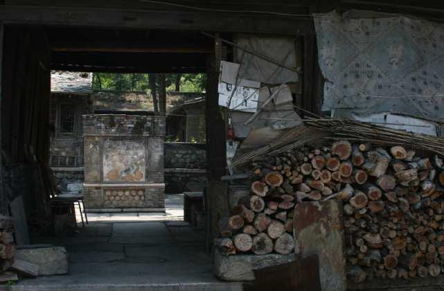 Китайская деревня недалеко от Пекина dayuan2