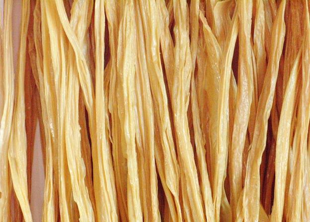 Фучжу: Бамбук или спаржа? Лапша или макароны?