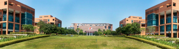 Южнокитайский Технологический Университет, г. Гуанчжоу