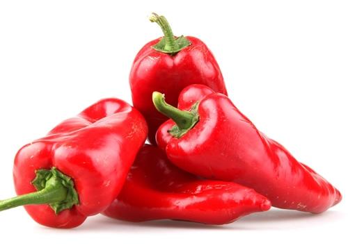 перец красный среднежгучий