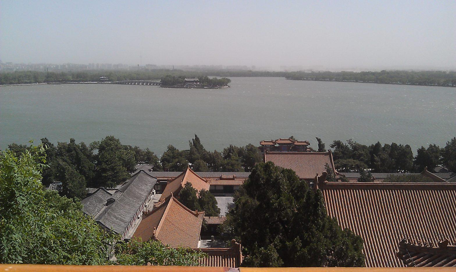 Маршрут Хабаровск — Шанхай. Поездами и автобусами по городам северо-востока Китая 5. Из Пекина в Лоян. Источник: http://magazeta.com/?p=36045