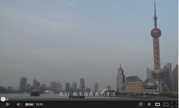 好爱好: Документальный фильм о жизни и увлечениях экспатов в Шанхае