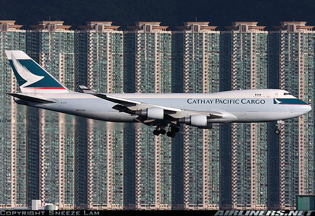 В поисках британского Гонконга: последний подарок Короны