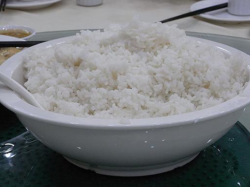 пресный рис