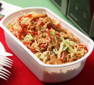 жар рис с курицей 1