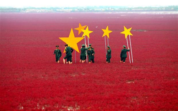 Годы Великого перехода: неизбежное и закономерное снижение темпов роста Китая.