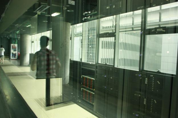 Сервера Alibaba