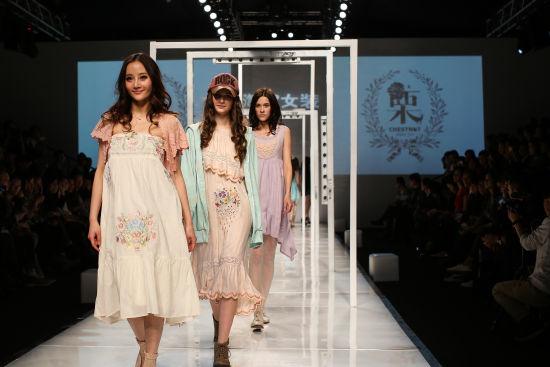 Новые законодатели мод с Taobao
