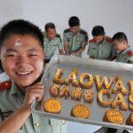 Laowaicast 155 (30.10.2013) — Все о еде в Китае и китайской кухне