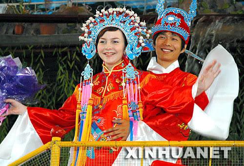 Китайские мужья и российские жены: созданы друг для друга