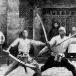 Китайские однолезвийные мечи дао, часть вторая
