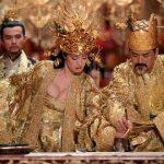 Как управлялся Китай: расцвет Империи