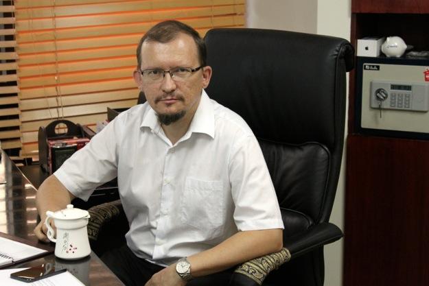 Михаил Дроздов о первом и последнем поколении русской эмиграции в Китае