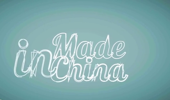 Видеоблог Made in China / Магазета