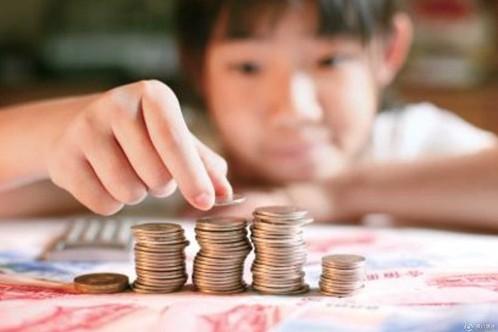 В Китае двухлетний ребенок выиграл миллион долларов
