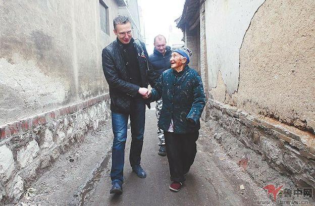 Баба Нина из Нандина | Магазета