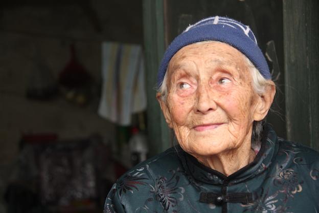 Баба Нина из Нандина / магазета