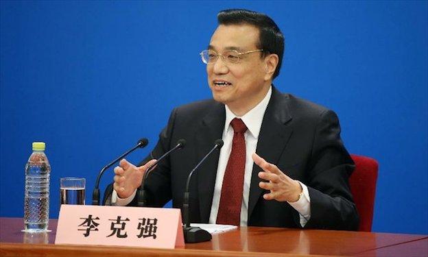 Ли Кэцян (Li Keqiang, 李克强)
