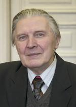 Скончался китаист А. С. Мартынов