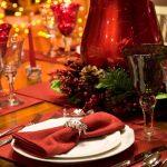 Какими китайскими блюдами разнообразить новогодний стол?