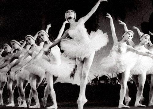 Первые па китайского балета / Магазета 2