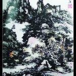 Картина Ван Канлэ №5