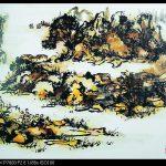 Картина Ван Канлэ №2