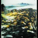 Картина Ван Канлэ №6