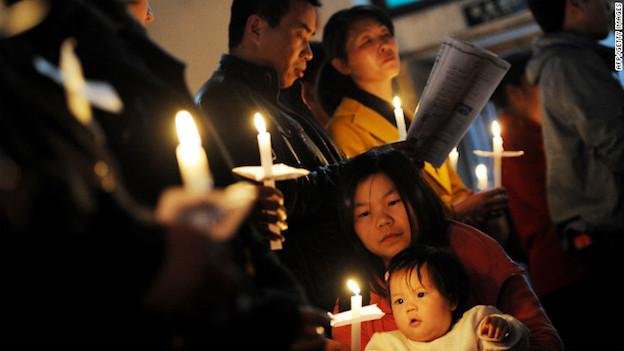 Папа Римский первым из религиозных лидеров попал в топ-10 в Китае