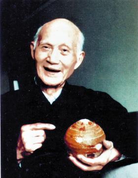 Ван Канлэ (王康乐; 1907-2006)