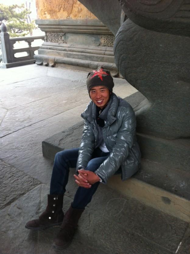 Самый острый меч Сян Хуншэна: как кунг-фу мечта стала реальностью