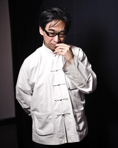 Джонсон Чанг Johson Chang