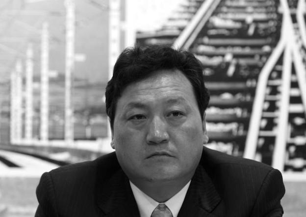 Главный железнодорожник Китая покончил с собой