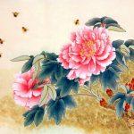 Цветы в Китае: пионы