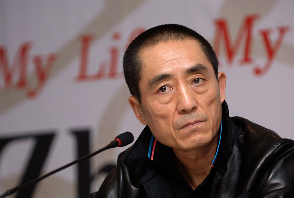 Китайский режиссер Чжан Имоу оштрафован на $1,2 млн за многодетность