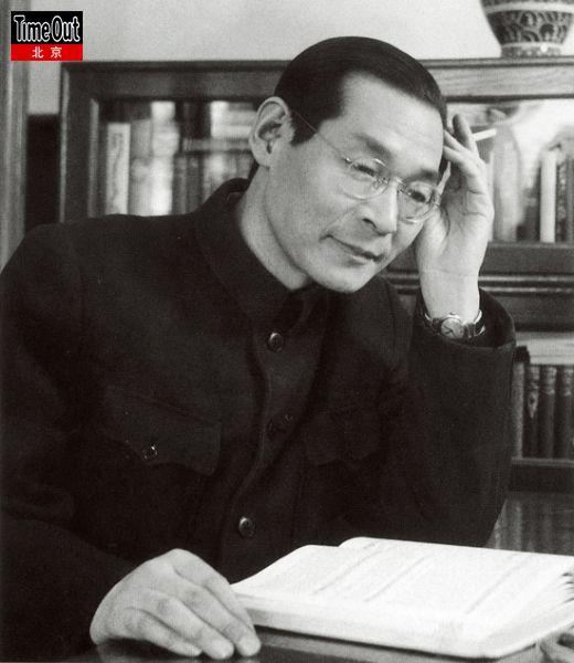 jiao juyin Цзяо Цзюйинь - китайский Станиславский