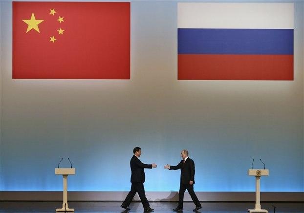 Китай и российский бизнес: нас не пугают санкции ЕС и США