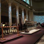 Выставка культуры древнего царства Чу в Москве