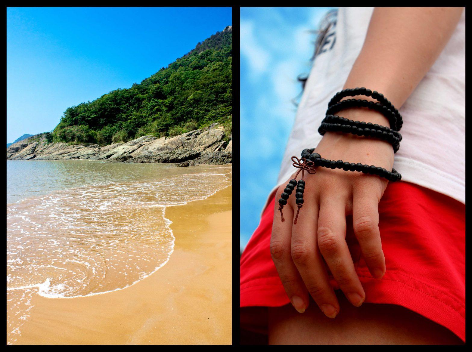 пляж Мушао