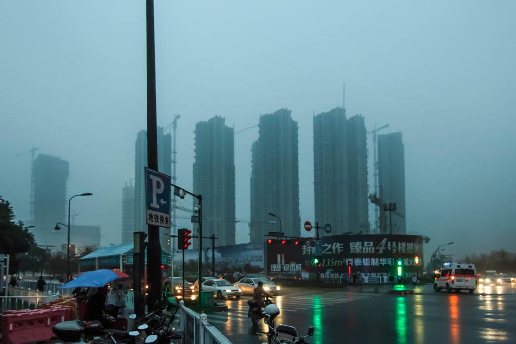 Hangzhou-Linping-Pasha